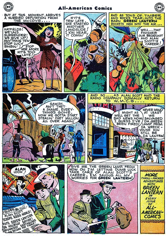 Read online All-American Comics (1939) comic -  Issue #73 - 14