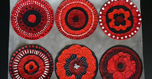 Poppy Patterns