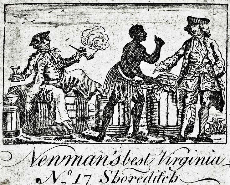 the role of slavery in the american economy in the 1800s To the contrary, argues spalding in this paper adapted from his essay a note on  slavery and the american founding, presented in the founders' almanac: a.