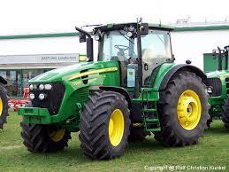 mesin traktor dan prinsip kerjanya