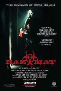 Watch HazMat Online Free in HD