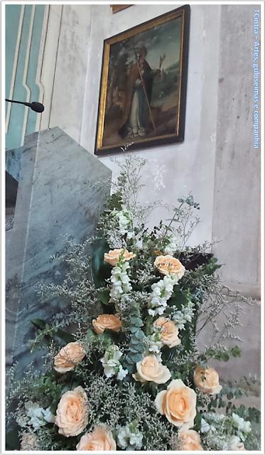Igreja de São Martinho; Portugal; sem guia; Europa;