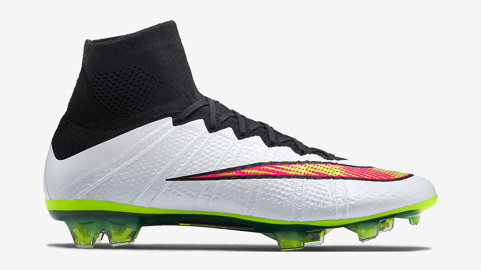 the full history of the nike mercurial superfly iv footy. Black Bedroom Furniture Sets. Home Design Ideas