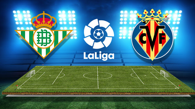 Real Betis vs Villarreal Full Match & Highlights 3 February 2018