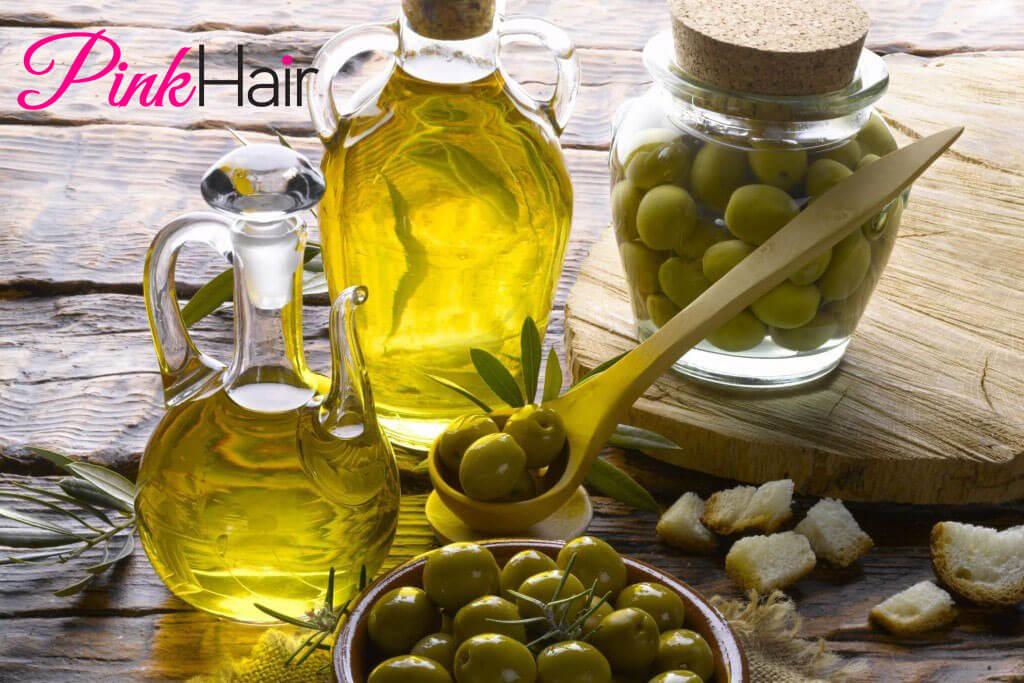إن كُنتِ تُعانين من جفاف وخشونة شعركِ يُمكنكِ الآن عمل حمام زيت لتنعيم الشعر المُجعد والخشن من خلال تجربة بعض الوصفات الطبيعية المجربة والآمنه.