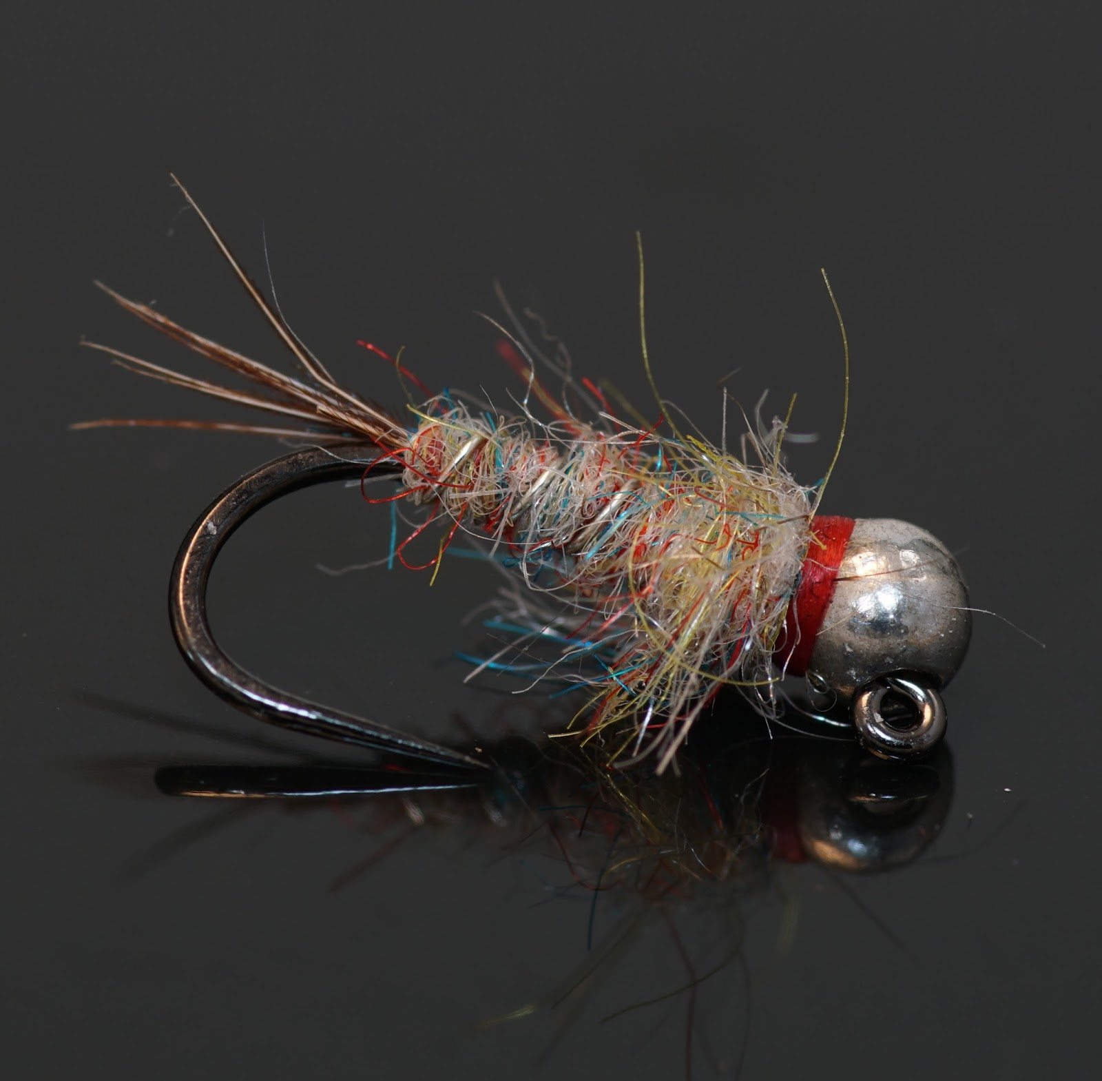 Rainbow Warrior Fly Tying Kit: Fly Fish Food -- Fly Tying And Fly Fishing