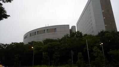 大和証券グループ多摩研修センター