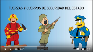 Fuerzas y Cuerpos de Seguridad del Estado