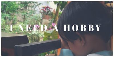 Kenapa Harus Punya Hobi