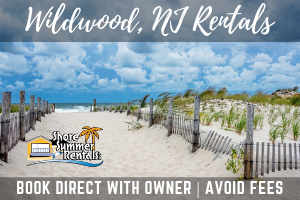 Wildwood Vacation Rentals