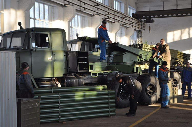 Шепетівський ремонтний завод