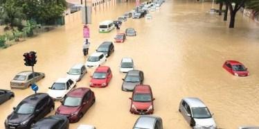 34 Arti Mimpi Melihat Banjir Menurut Primbon Jawa