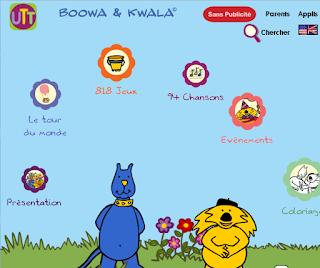 http://boowakwala.uptoten.com/enfants/boowakwala-home.html