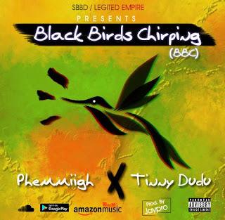 Music: phemmiigh ft Tinny Dudu