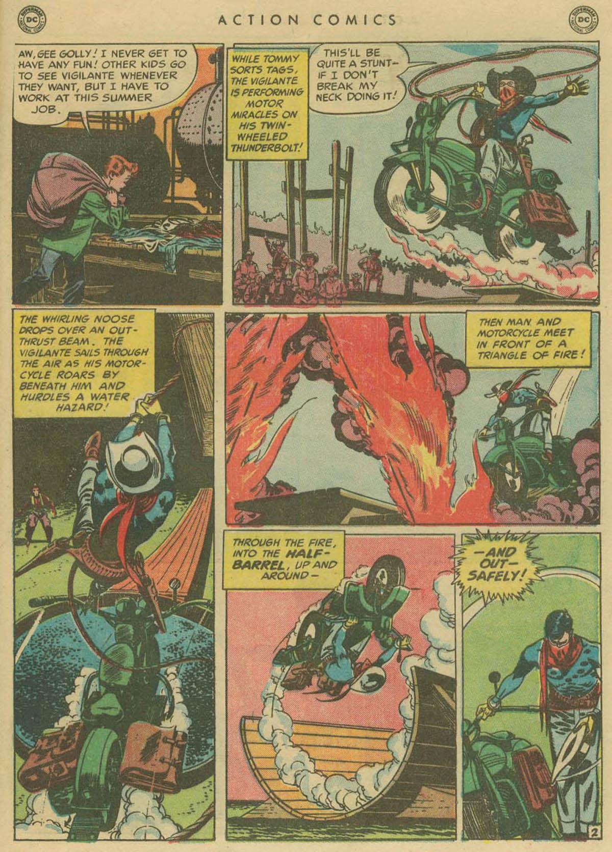 Action Comics (1938) 141 Page 41