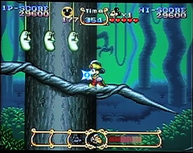 StarBlog: The Magical Quest starring Mickey Mouse (SNES) Review