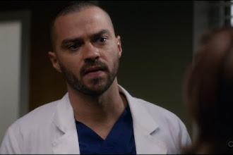 Review | Grey's Anatomy 13x15: Civil War