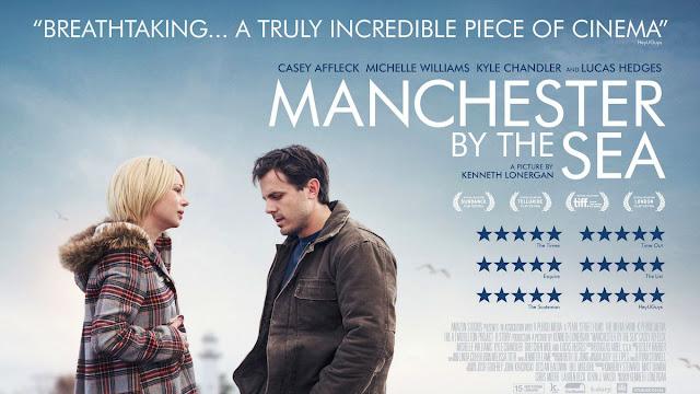 posterul filmului Manchester langa Mare