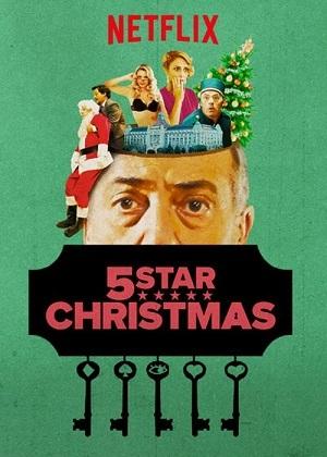 Filme Natal 5 Estrelas- Legendado 2018 Torrent