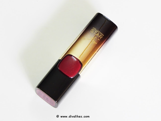 L'Oreal Paris Color Riche Gold Obsession Lipstick