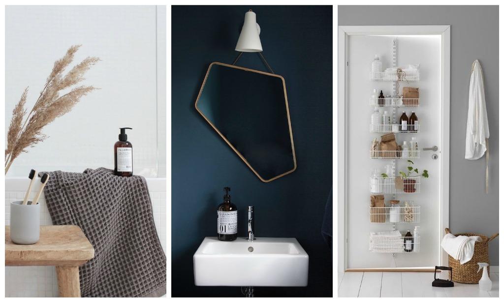 I 7 trucchi per avere un bagno perfetto (senza ristrutturarlo)