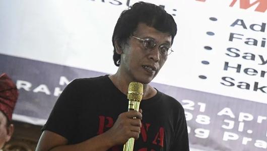 Adian Napitupulu, Jalaludin Rakhmat dan Ribka Tjiptaning Dipastikan Lolos ke Senayan