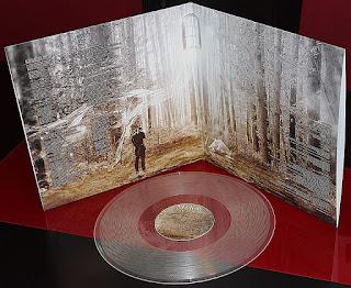 "Major Denial - ""Minor Ways"" (album)"