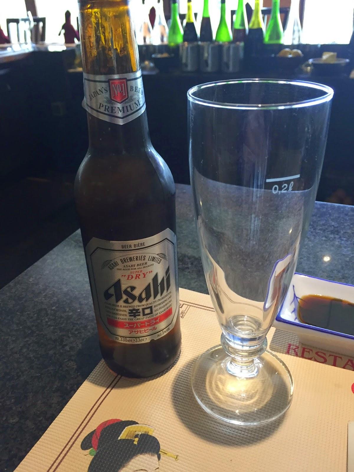Restaurant Japonais Au Havre Fu