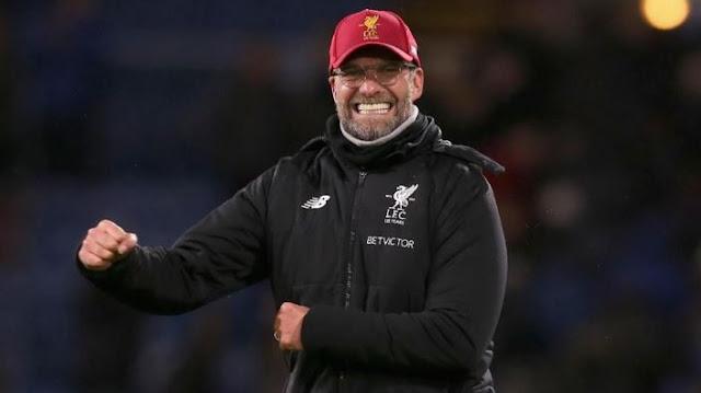 Klopp Tidak Akan Menuju Bayern Munchen Musim Depan