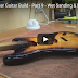 Curso Atelie - Vídeo Aula de construção de uma Guitarra Stratocaster completo.