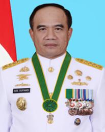 Ade Supandi