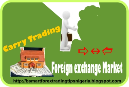 Carry currency forex