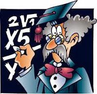 Прапорщик-математик