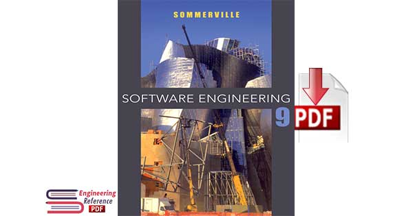 Software Engineering Ninth Edition by Ian Sommerville