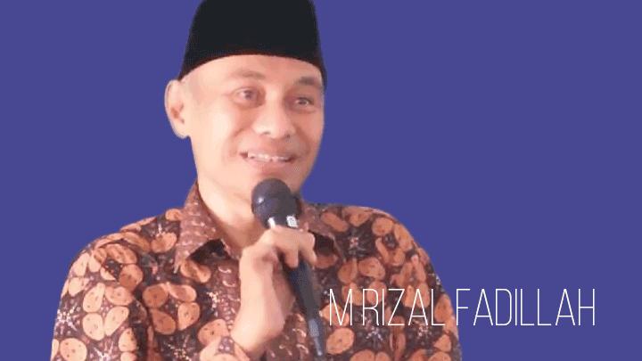 Jangan Bunuh Demokrasi by M Rizal Fadillah
