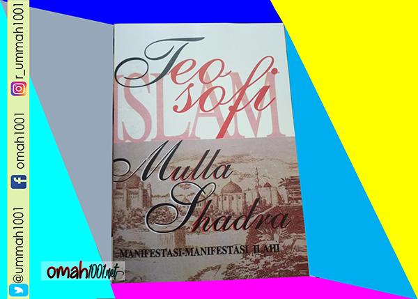 E-Book: Teosofi Mulla Shadra, Omah1001