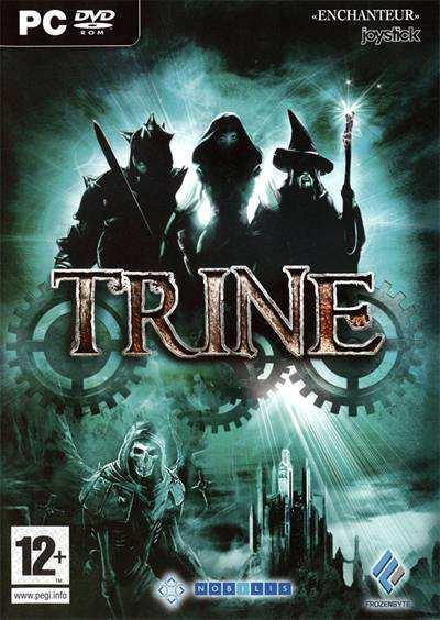 Trine PC Full Español Descargar 1 Link [2010]