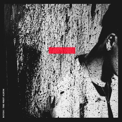 Roydo – ROYDO [Album]