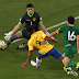 Bolivia sufrió 24 goleadas en eliminatorias mundialistas