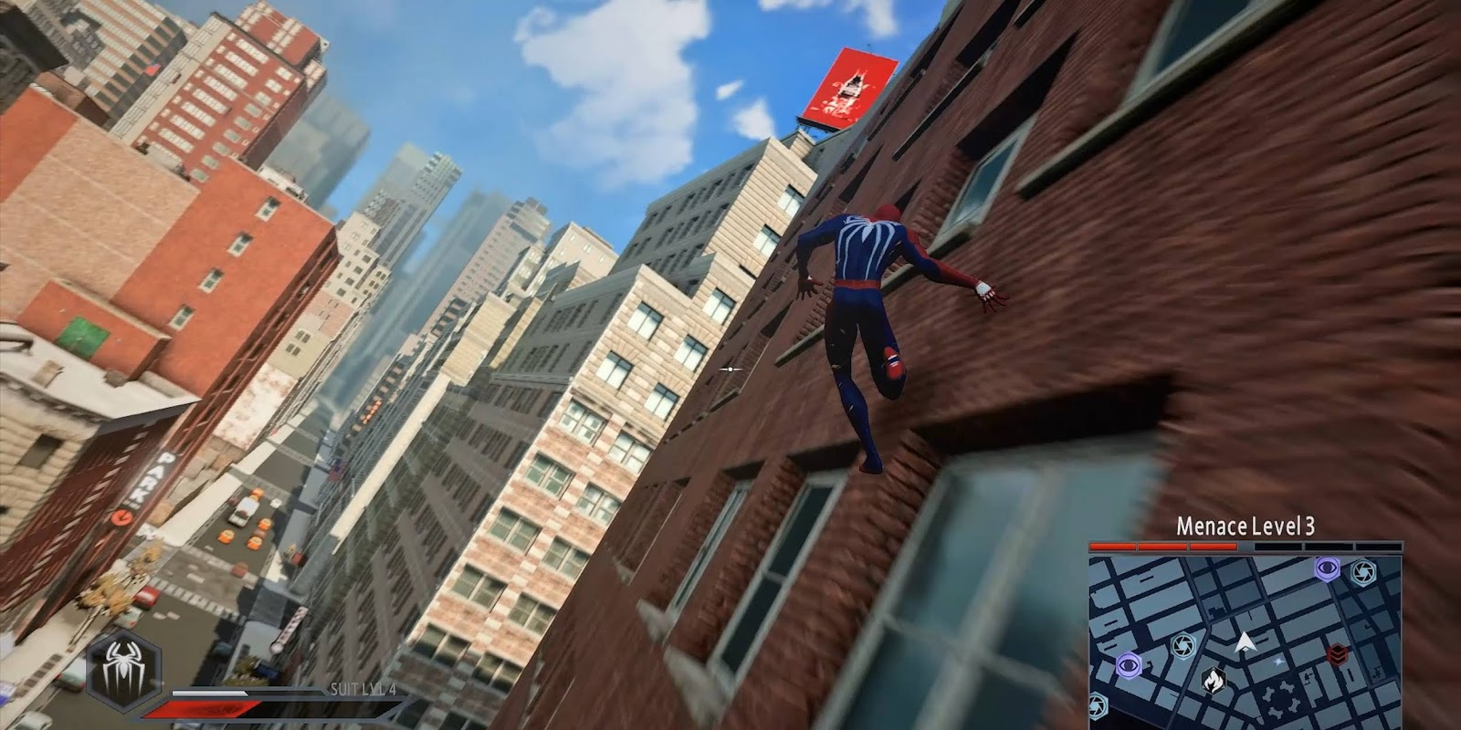 The Amazing Spider-man 2 Marvel's Spider-man PS4 Makeover Graphics