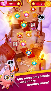 Magic Nightfall Apk v1.0.3 Mod (Unlimited Coins/Lives/Boosters/Moves)4
