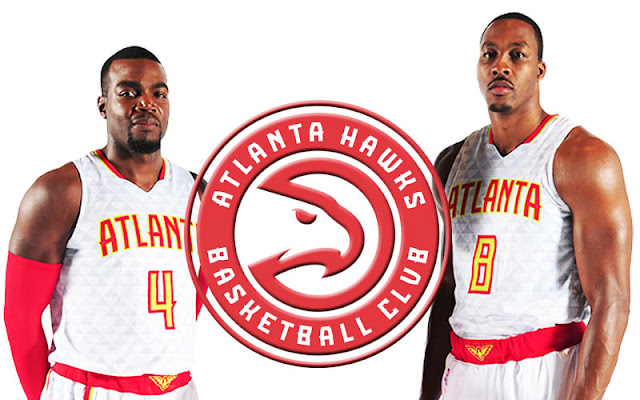 Atlanta Hawks Honored and Retired Jerseys