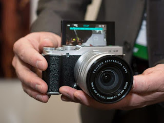 Mengulas Tentang Spesifikasi Lengkap Fujifilm XA2 yang Cocok Digunakan untuk Vlogging