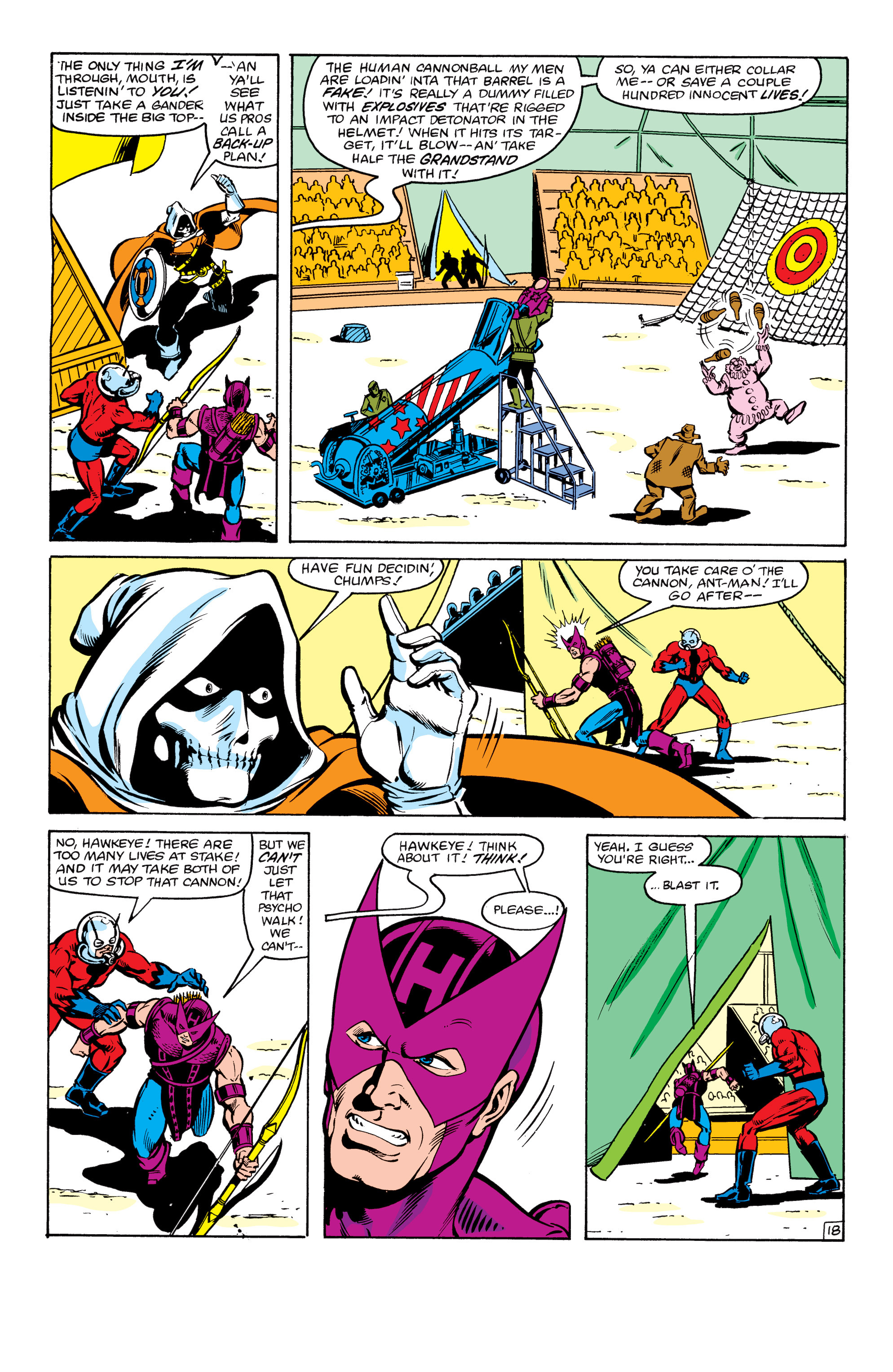 Read online Ant-Man comic -  Issue #Ant-Man _TPB - 223