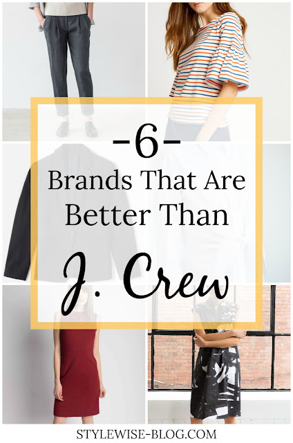 6 ethical brands that are better than j crew stylewise-blog.com