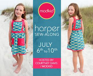 Harper Sew-Along