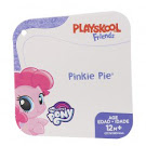 My Little Pony Pinkie Pie Mini Plush Playskool Figure