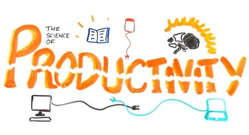 Meraih Ilmu Produktivitas Dengan Mengelola 3 Elemen Kunci