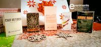 Castiga 5 parfumuri Yves Rocher