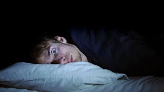Vous donne des nuits sans sommeil